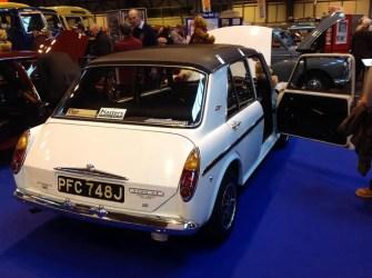 NEC Classic Motor Show (2)