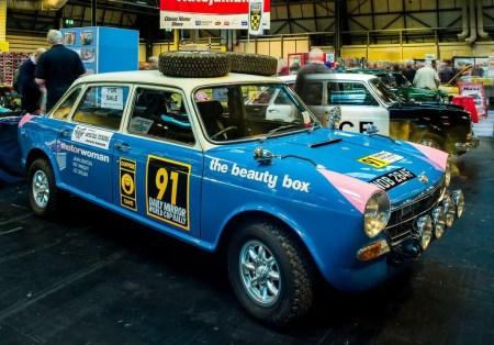 NEC Classic Motor Show (3)
