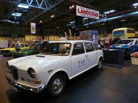NEC Classic Motor Show (6)