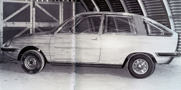 Pininfarina Mini