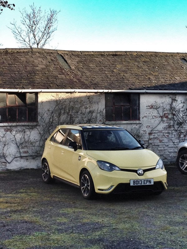 My week with - MG3 (8)