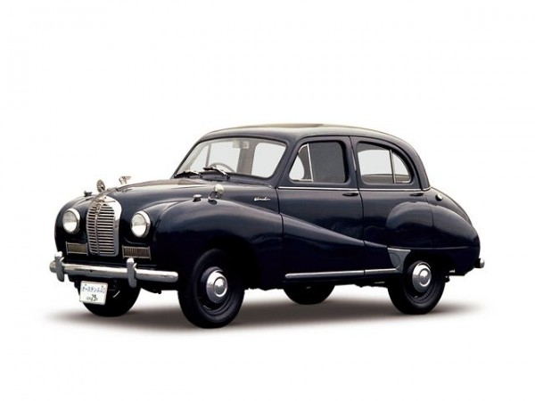 Had BMC been willing to fix the faults of cars such as the Austin A40 Somerset, then Volkswagen may not have become such a dominant force in North America during the 1950s and '60s.