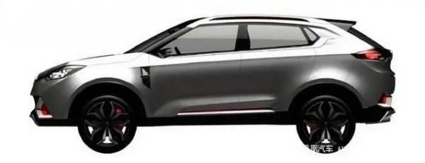 MG SUV (1)