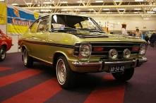 American market Opel Kadett