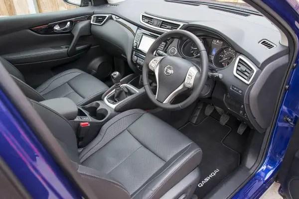 Nissan Qashqai 2014 (8)