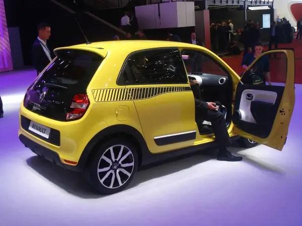 Renault Twingo III (1)