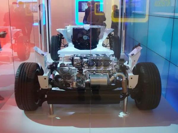 Renault Twingo III (2)