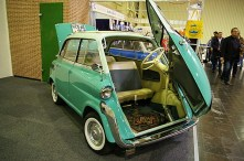 "BMW 600 (""big Isetta"")"
