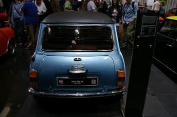 Seneffe built Mini Special