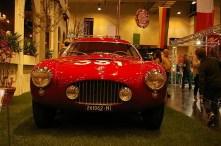 Alfa 1900 Zagato