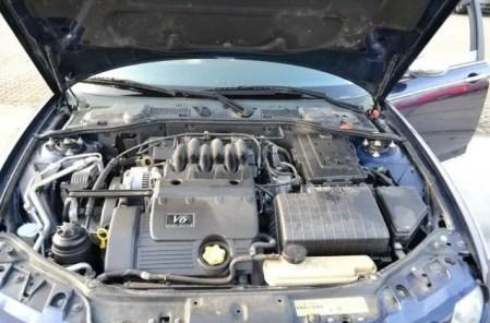 Rover 75 (4)