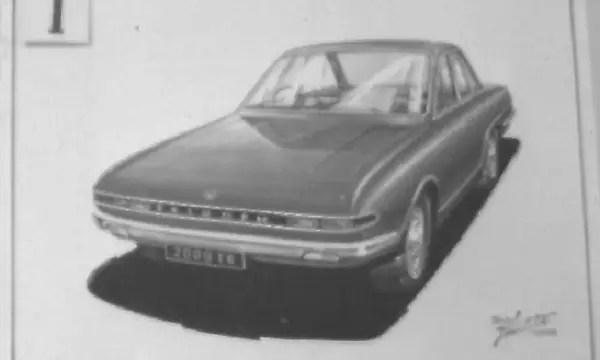 Triumph 2000 (4)