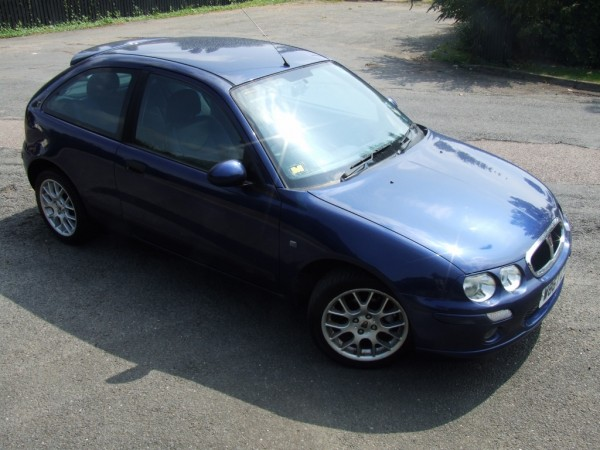 Looking good, the 25 GTi's transformation from rags to riches went better than I thought.
