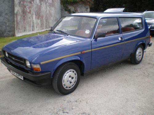 Probably the best Allegro Estate left in the country - but would you pay £5,250 for it?