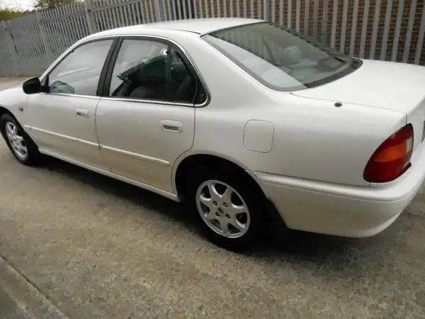 600 side rear