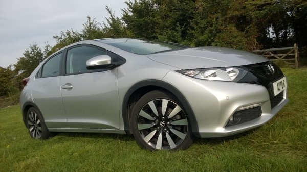 How would a Roverised version of the Civic have fared if both companies had continued their once fruitful partnership?