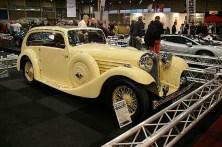 1935 Jaguar SS1 Airline