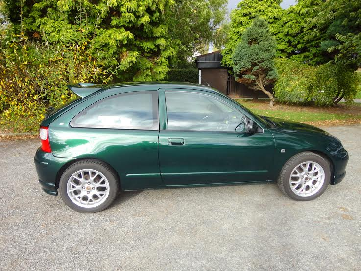 Rover 200 FULLY TESTED 25 /& MG ZR Front Windscreen Wiper Motor