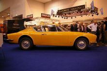 1967 OSI-Ford 20M TS