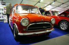 Innocenti Mini 1001, on offer for €13.800