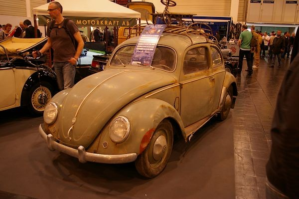 Barnfind Beetle - but €39.000,-- ?