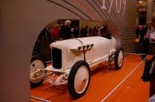 1909 Blitzen Benz