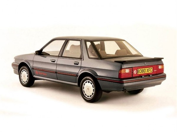 April the 3rd 1985 saw the public launch of what was then, the worlds fasted four door mass produced saloon - The 150bhp 126mph MG Montego Turbo.