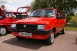 Early MG Metro in the concourse area