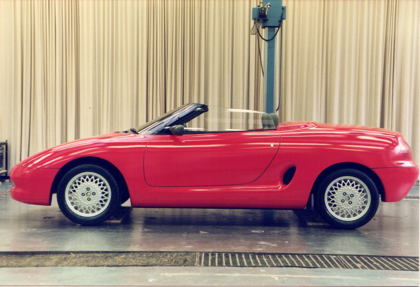 concepts and prototypes mgf during the mga era   aronline aronline