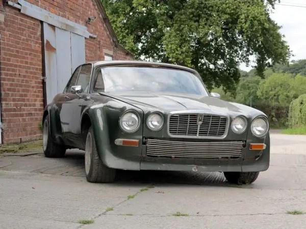 Jaguar XJ12 C 2
