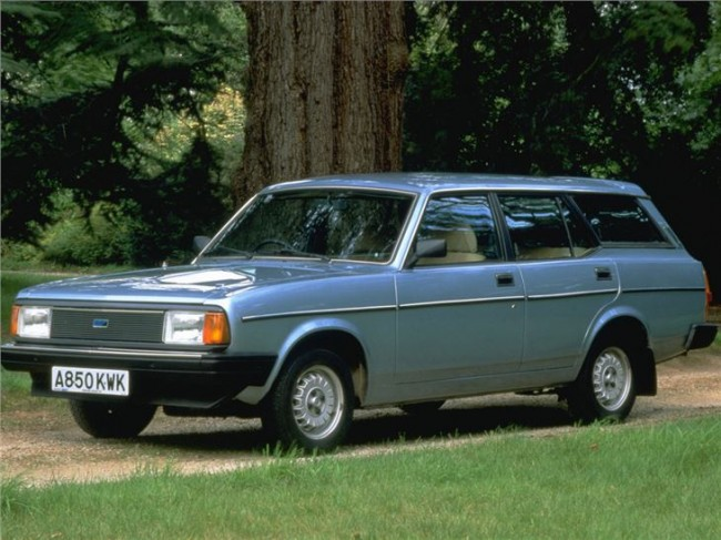The Ital ran from 1980 to 1984 in saloon, estate and light commercial form. This is a Longbridge built SLX model.