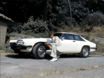 A car that's now regarded as a Saint among modern classics. The Jaguar XJS turned 40 this year!