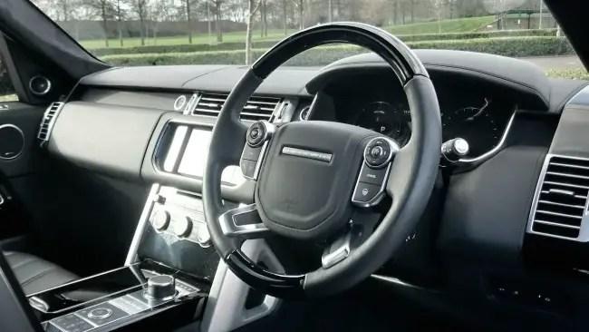 Range Rover Autobiography (4)