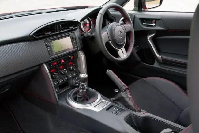 Toyota GT86 (2)