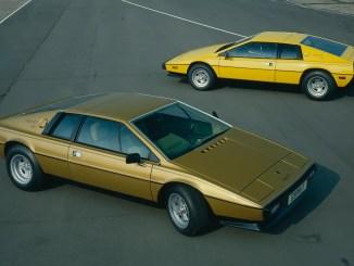 Lotus Esprit Series 2