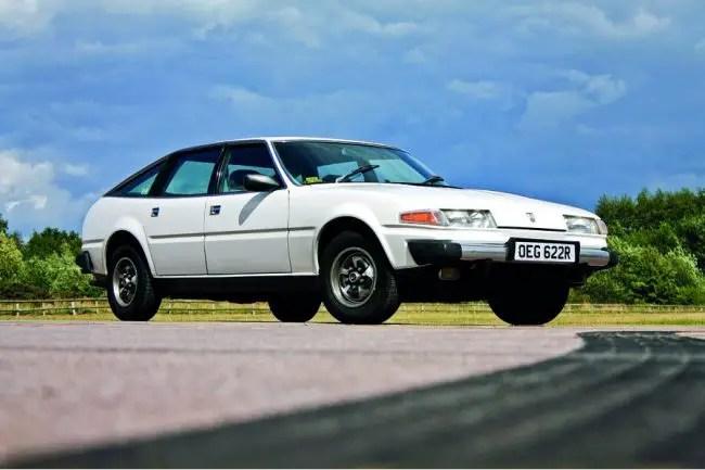 Rover-3500