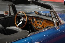 1964 Facel 6 Cabriolet
