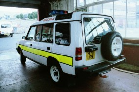 Rover CPS05