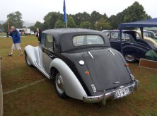 1951 Armstrong–Siddeley Whitley (2)