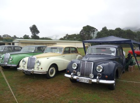 Armstrong–Siddeley Sapphires (2)