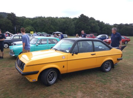 Ford Escort RS2000 (2)