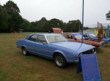 Leyland P76 Targa Florio