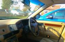 Rover 800 Chris Haining 11