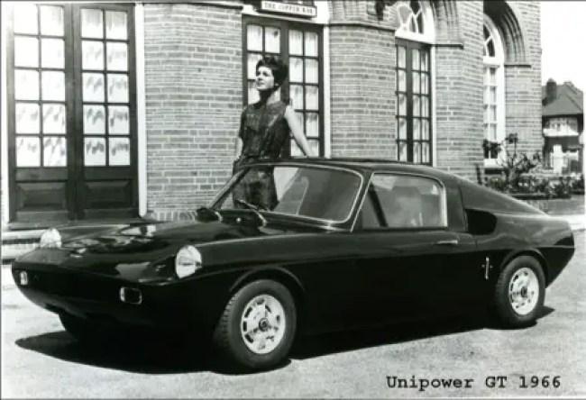 Unipower GT 1966