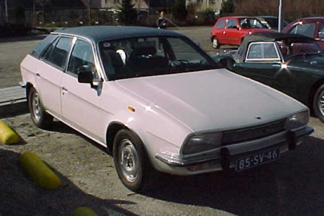 Torcars Princess Estate for sale in Holand