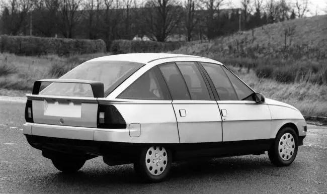 British Leyland ECV3