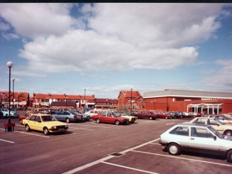 Sainsbury-Blackpool
