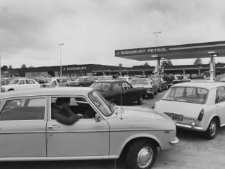 Southampton 1977
