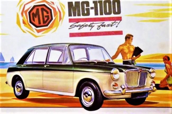 MG 1100 Mk1.