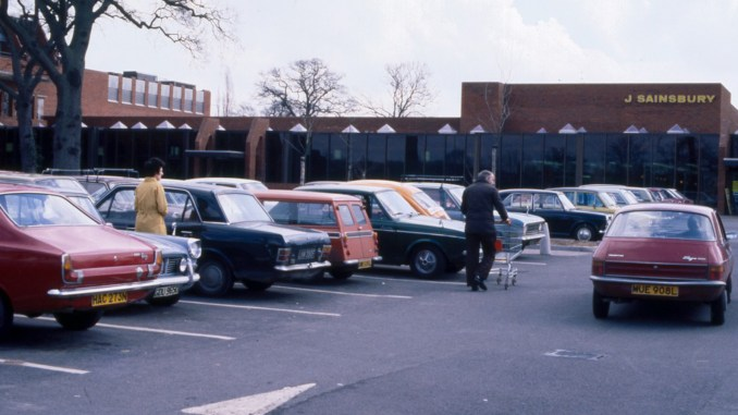 Coventry 1977